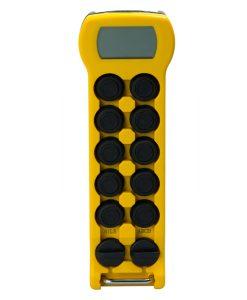 Taurus-crane-remote-control