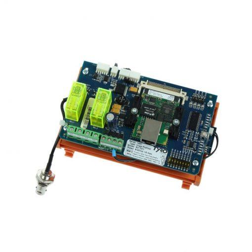 fieldbus receiver
