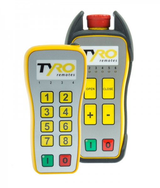 remote control industry