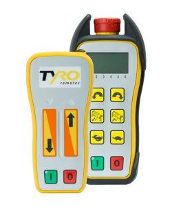 pyxis-radio-remote-control