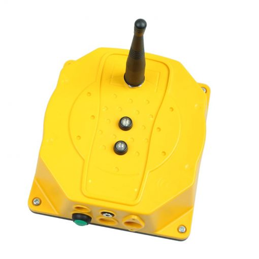 wireless radio repeater