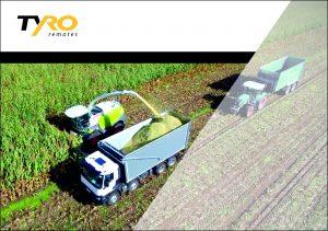 Push-0ff-system-Tyro-Remote-Control